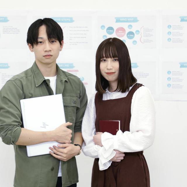 東京スクール・オブ・ビジネス 新しいビジネスをカタチに!ビジネスデザイン学科☆体験入学2