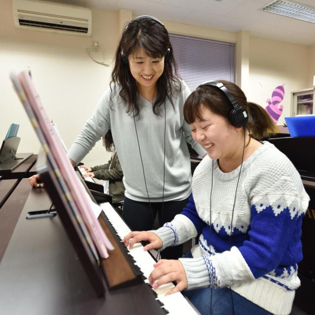 アルスコンピュータ専門学校 学校見学会2