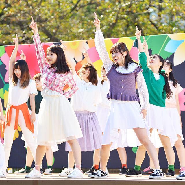 和洋女子大学 10月31日(日)「オンライン里見祭」開催!1
