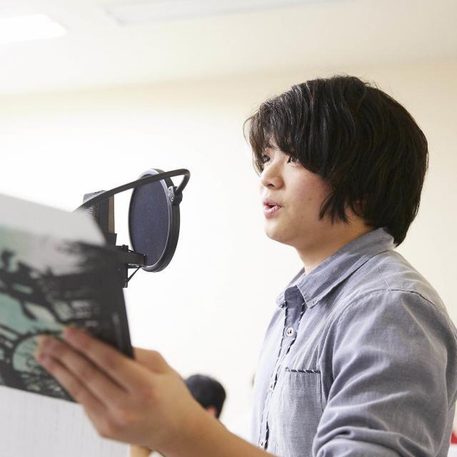大阪アニメーションカレッジ専門学校 6月も体験授業が満載!マンガ・声優・アニメ好き集まれ!3