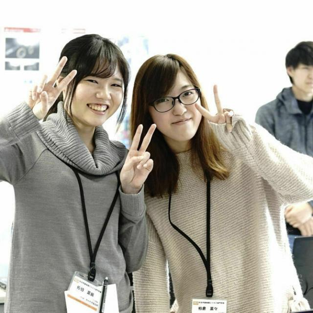 吉田学園情報ビジネス専門学校 【情報システム学科】オープンキャンパス3