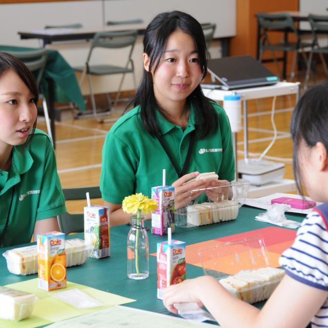 森ノ宮医療学園専門学校 個別相談会 ~オープンキャンパス同日開催~1