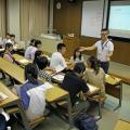 敬和学園大学 国際×英語×社会福祉の学びを体験!オープンキャンパス