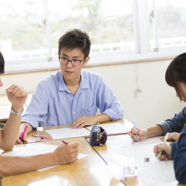 横浜高等教育専門学校 先生になりたい人集まれー!〈学校説明会を開催します〉4