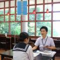 広島女学院大学 6/20◆国際英語学科◆模擬授業を体験してみよう♪