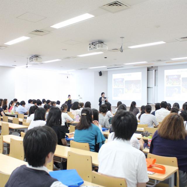 東京成徳大学 推薦入試対策講座(小論文・面接)1