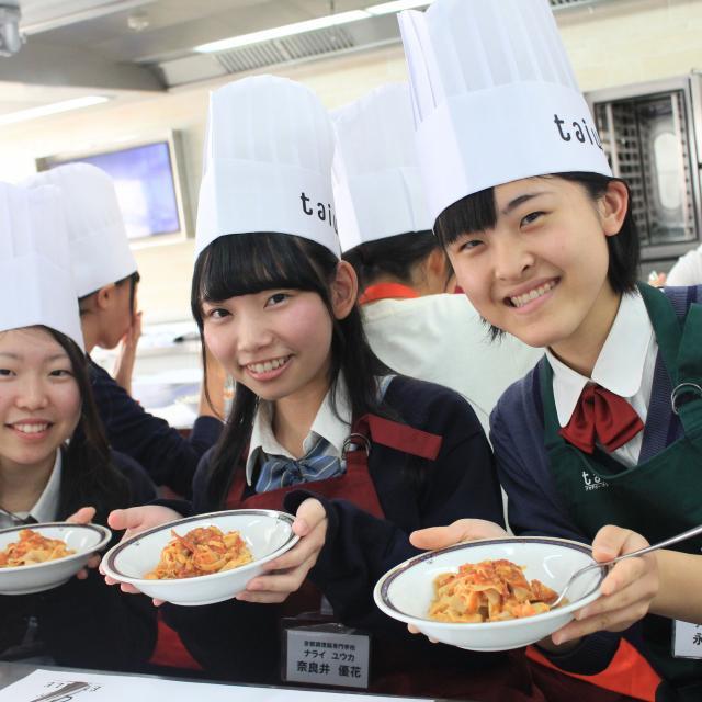 オープンキャンパス ☆京調フェス☆