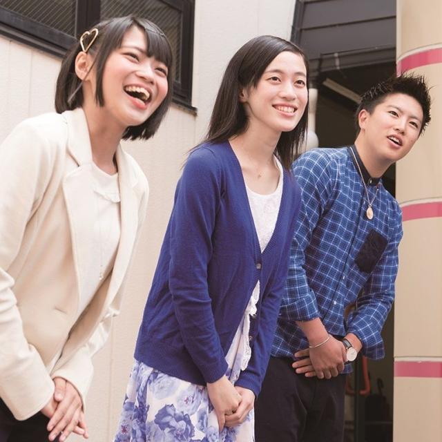 アール情報ビジネス専門学校 2019年 アールのオープンキャンパス☆新3
