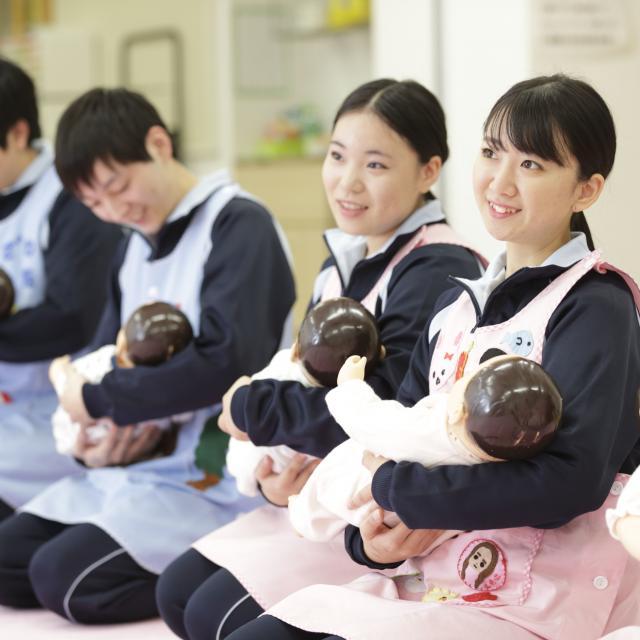 仙台保健福祉専門学校 午前 or 午後で選べるオープンキャンパス!4