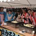 日本女子体育大学 進学相談会 in 学園祭