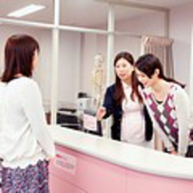 大阪医療技術学園専門学校 未来の自分発見!オープンキャンパス2
