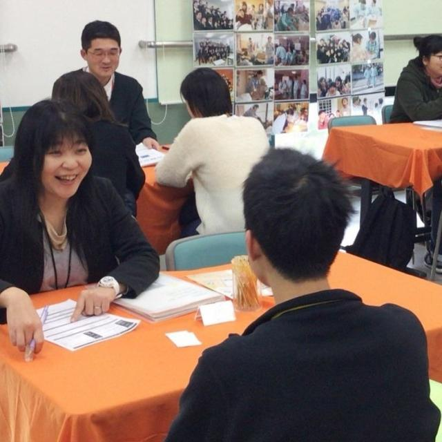 神戸医療福祉専門学校中央校 ★美容系★2019年4月入学を考えている方のための個別相談会1