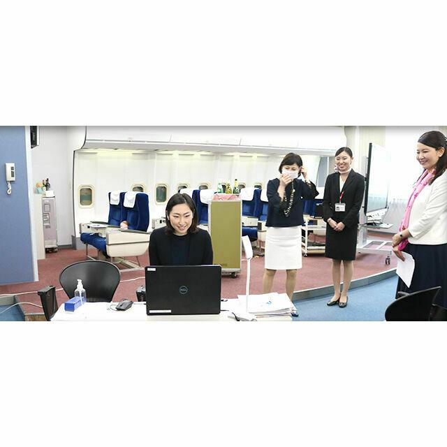 日本外国語専門学校 【オンラインLIVE★オープンキャンパス】1