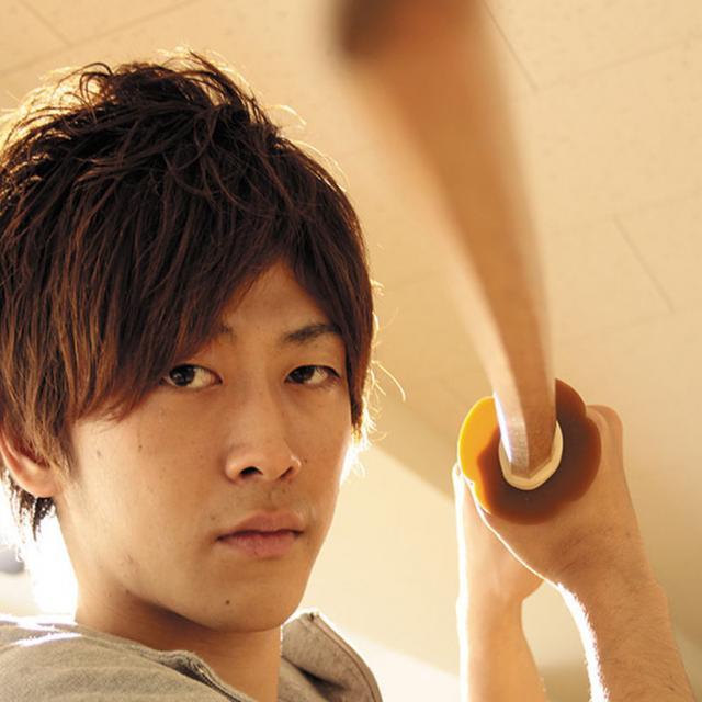 東京ダンス&アクターズ専門学校 本格映画俳優 体験授業1