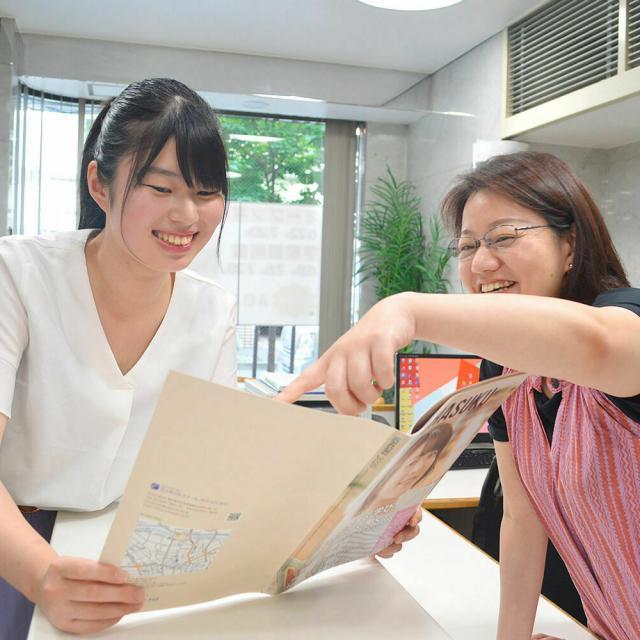 専門学校お茶の水スクール・オブ・ビジネス アフター6個別説明会(オンライン参加予約もコチラから!)3