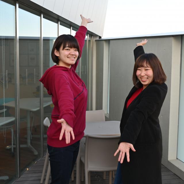 東京交通短期大学 2021年度 体験入学会 ※同伴者1人まで2