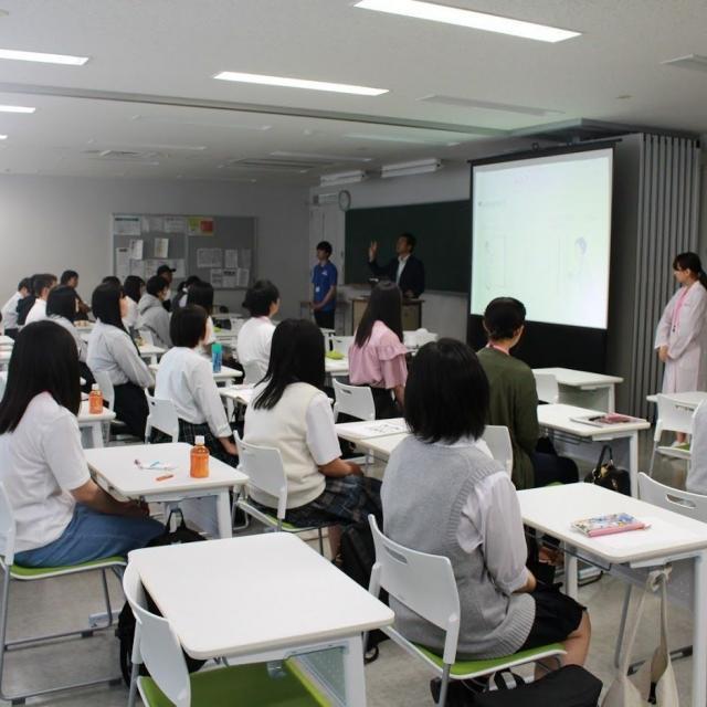 仙台医療福祉専門学校 【午前】春のオープンキャンパス/AO入試説明会/保護者説明会2