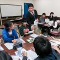 東京スクール・オブ・ビジネス AO特待生試験対策講座【作文・面接編】