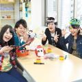 経専北海道保育専門学校 経専ほいくのオープンキャンパス
