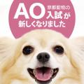 京都動物専門学校 AOまるっと説明会~AO入試が新しくなります~