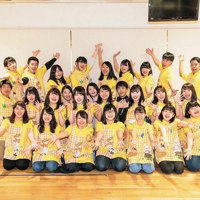 福岡こども専門学校 【高校1,2年生おすすめ】保育体験オープンキャンパス3