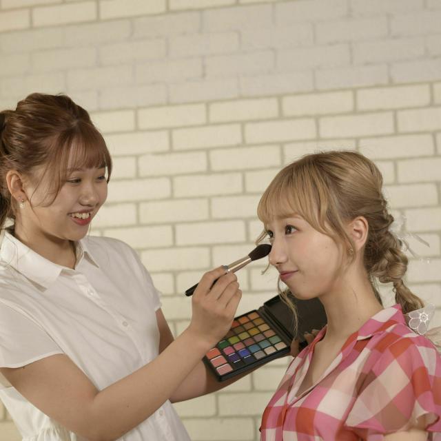 東京総合美容専門学校 【来校型】美容を体験しよう☆TSBS OpenCampus4