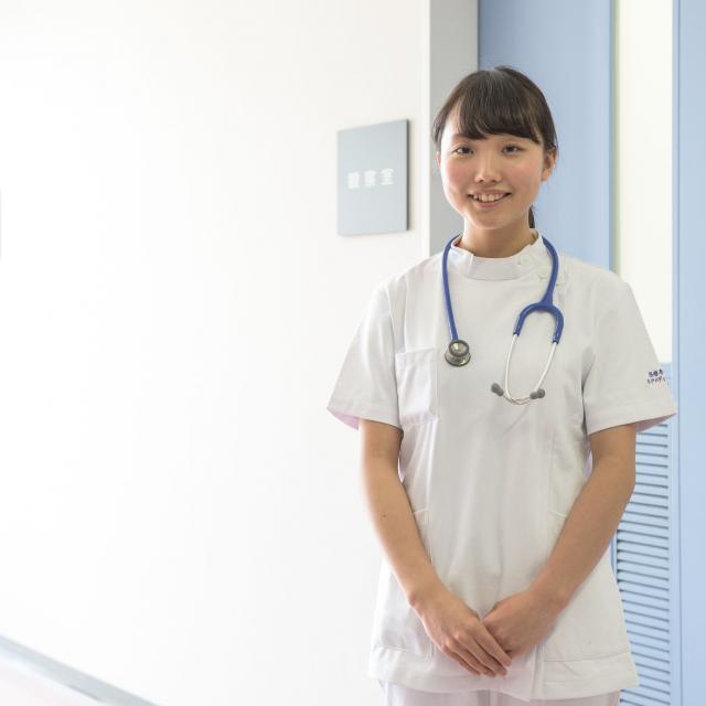 医療専門学校水戸メディカルカレッジ 言語聴覚療法学科オープンキャンパス1
