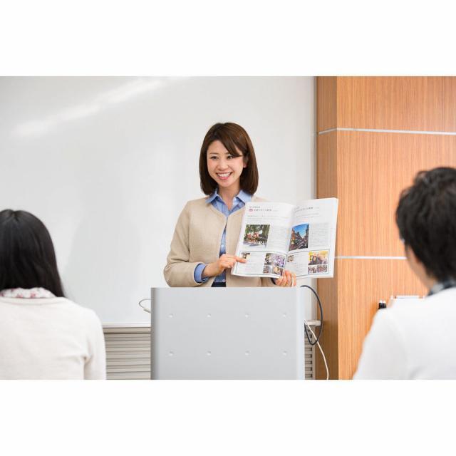 神田外語学院 【神田外語学院】 来校型オープンキャンパス1