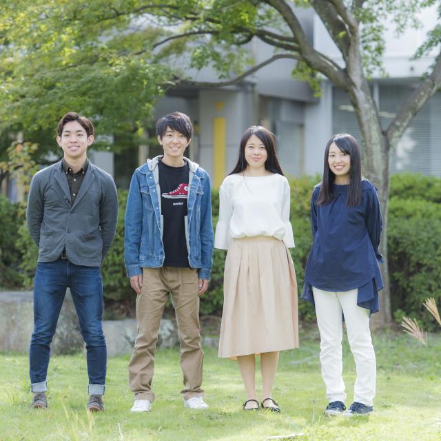 浜松学院大学 春のオープンキャンパス20191