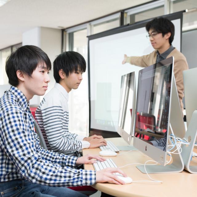 河原電子ビジネス専門学校 進路選択を始める高校1・2年生向け☆早期オープンキャンパス☆2