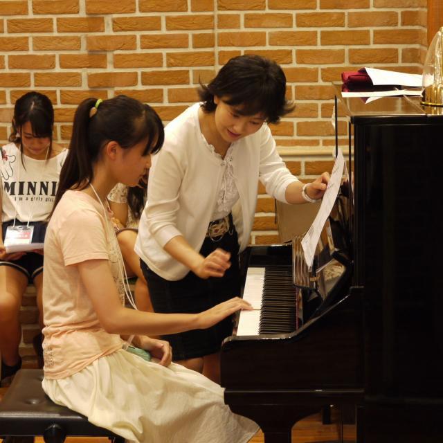 町田福祉保育専門学校 オープンキャンパス【保育系】3