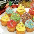 名古屋スイーツ&カフェ専門学校 【オープンキャンパス】デコレーションカップケーキ