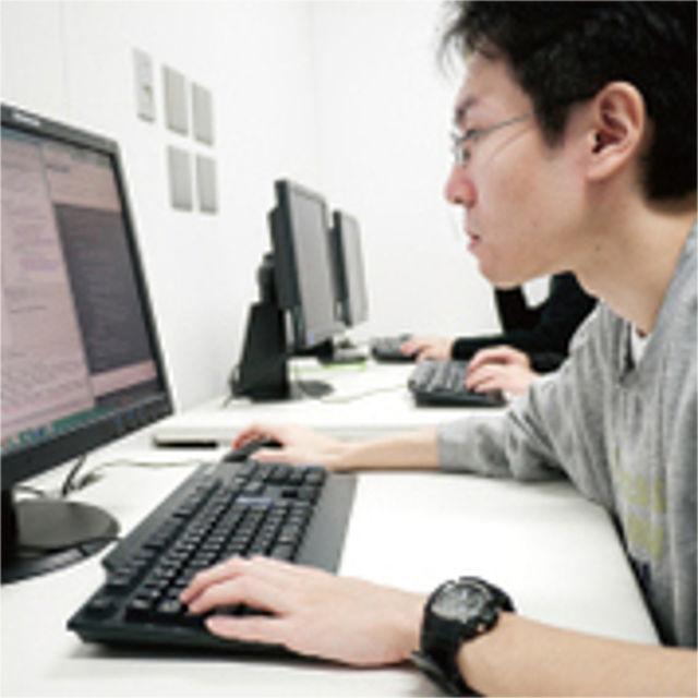 総合学園ヒューマンアカデミー横浜校 人気のIT業界にチャレンジ!!プログラミング体験1