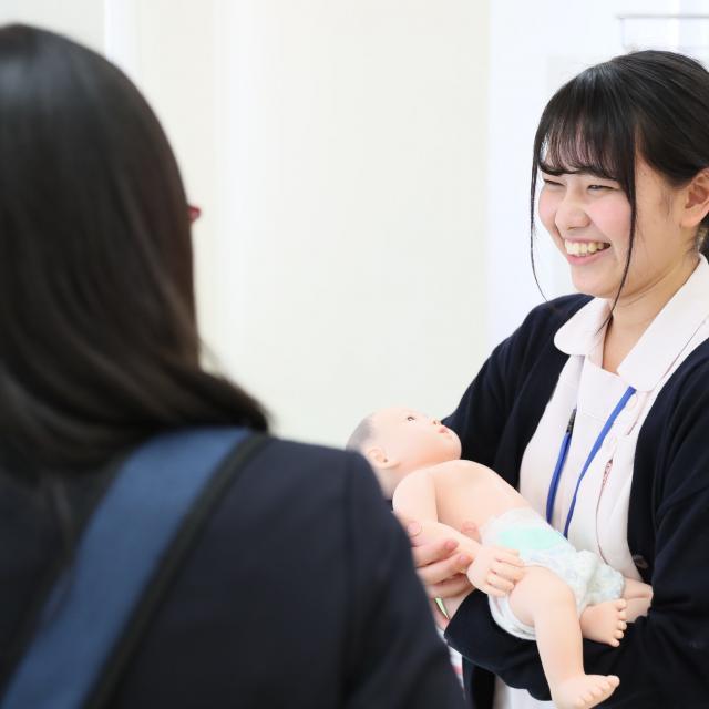 横浜医療秘書歯科助手専門学校 オープンキャンパス開催♪保護者説明会も同時開催!3
