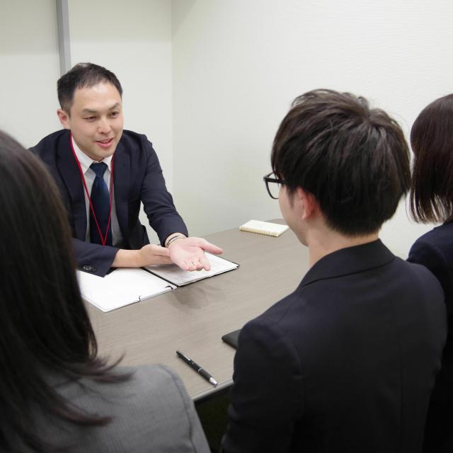 大阪保健福祉専門学校 看護学科限定 模擬面接1