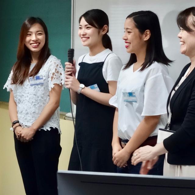熊本電子ビジネス専門学校 オープンキャンパス(学校説明会)4