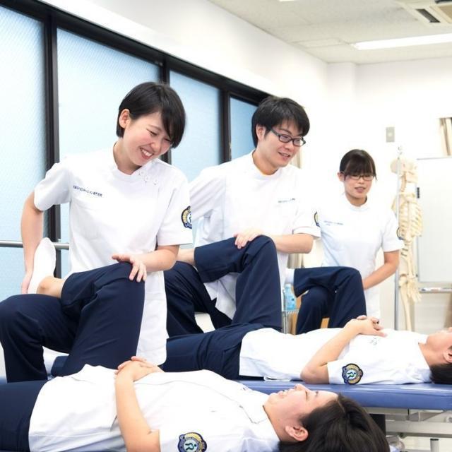 日本リハビリテーション専門学校 平日学校説明会3