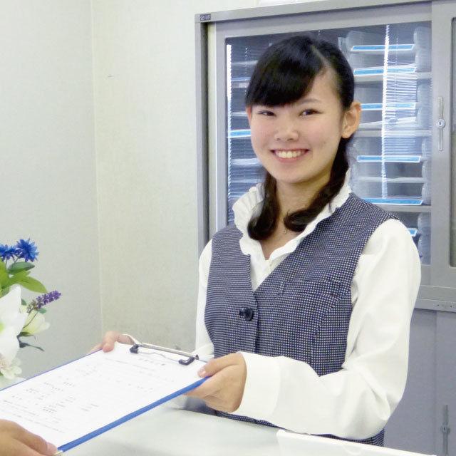 専門学校松山ビジネスカレッジ ビジネス校 【医療ビジネス】オープンキャンパス08/261