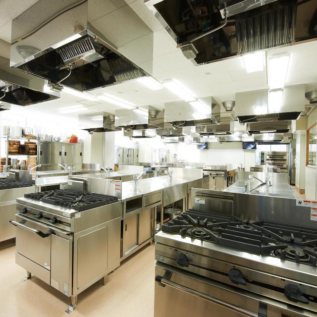 西東京調理師専門学校 体験入学「中国料理/皮から手作り!もちもちジューシー餃子」3