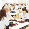 資生堂美容技術専門学校 【ランチ付実習コース】ワインディング/エアブラシ/シャンプー