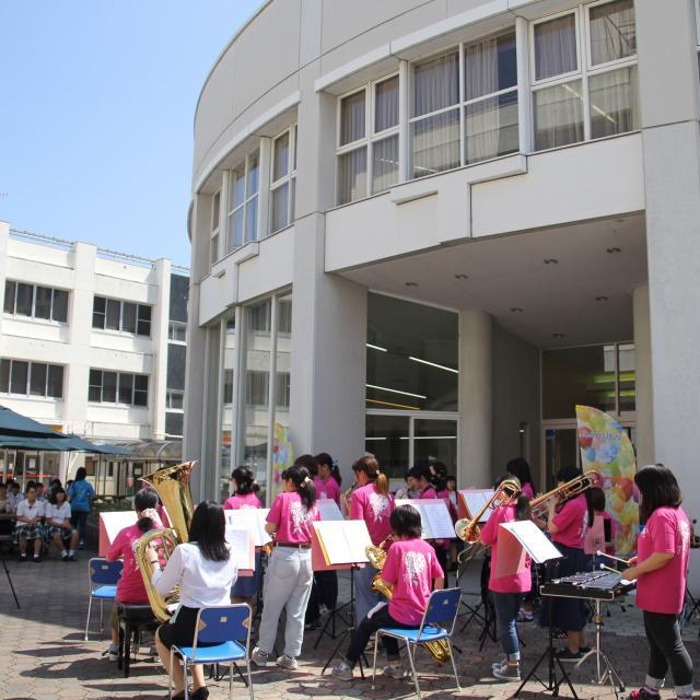 広島文教大学(仮称) 【魅力発見】第3回オープンキャンパス3
