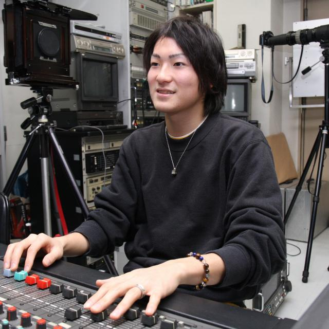 関西テレビ電気専門学校 業界の仕事を体験しよう♪3