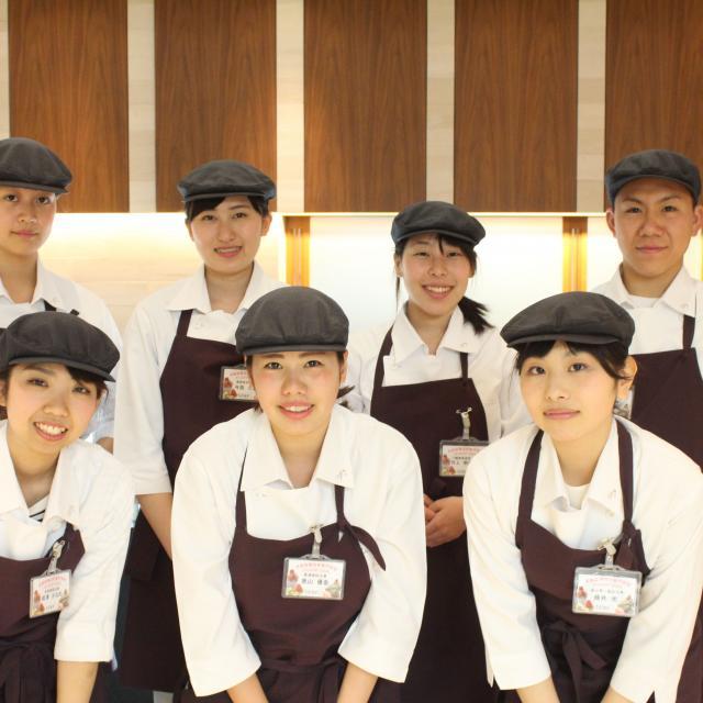 京都製菓製パン技術専門学校 夜間Ver.4