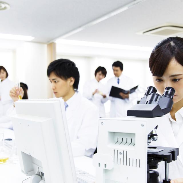 山陽小野田市立山口東京理科大学 オープンキャンパス20191