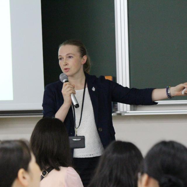 帝京大学 オープンキャンパス2019【八王子キャンパス】2