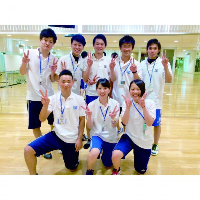 広島リゾート&スポーツ専門学校 面接練習会1