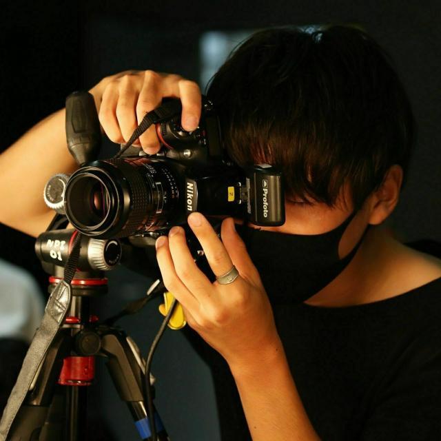 日本写真芸術専門学校 フォトグラファー入門「カメラの基礎知識を学ぼう」1