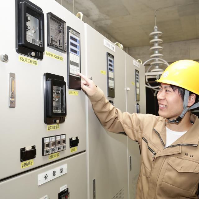 九州電気専門学校 【昼の学校説明会】電気機器や高電圧実験など模擬実験を見学!2