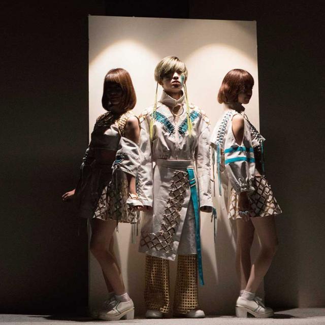 織田ファッション専門学校 SUMMER FESTA(ショー+サコッシュ制作)1