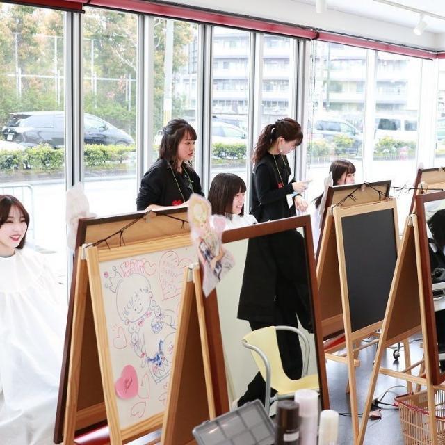 京都理容美容専修学校 5月★スペシャルオープンキャンパス3